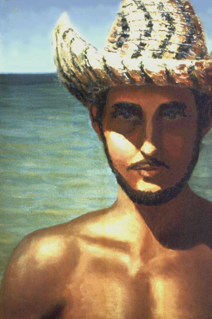 Автопортрет в соломенной шляпе.psd